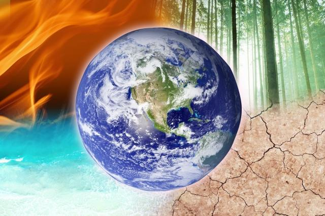 猛暑日に考える~パリ協定の2℃目標とは?SDGsとの関係は?